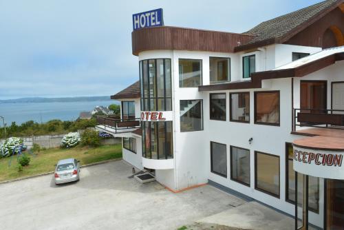 Picture of Hotel Boutique Zafiro
