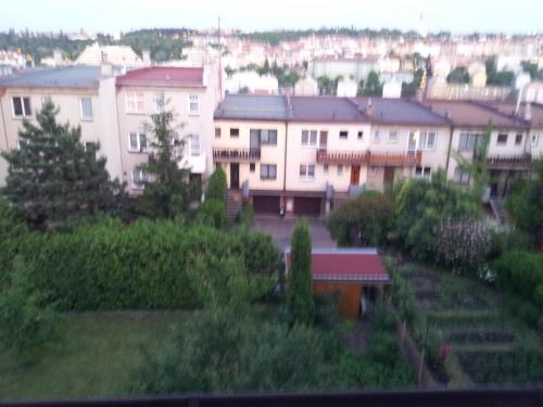 Apartment Stresovice