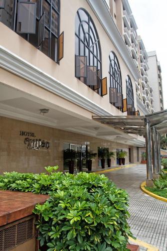 Hotel Milan Panama, Cidade do Panamá