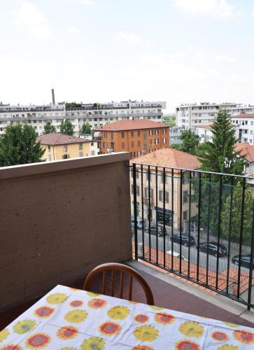 Apartment casa vacanza m v bergamo italy online for Casa vacanza bergamo