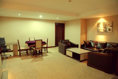 Ganzhou Sanhai Business Hotel