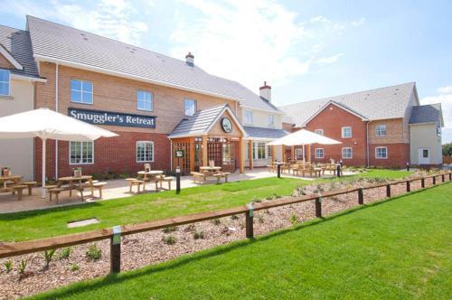 Premier Inn Ramsgate - Manston Airport