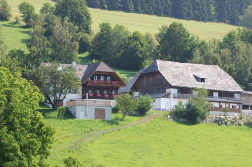 Отель Hofer Familie Gabbichler 0 звёзд Австрия