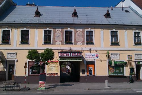 Picture of Hotel Jeleň