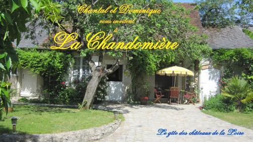 La Chandomière