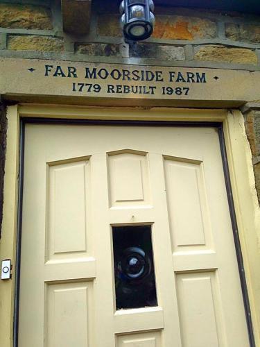 Far Moorside Farm B&B