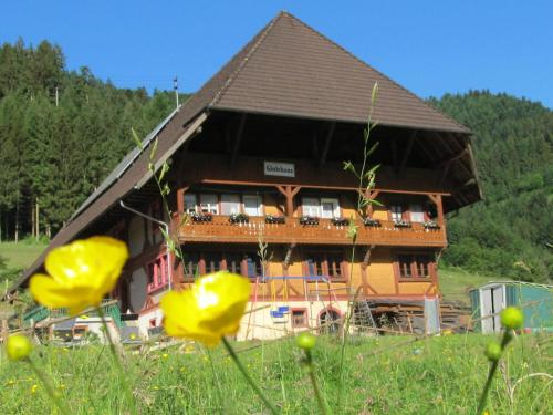 Отель Wäldebauernhof 3 звезды Германия