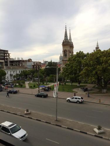 Апартаменты Чавчавадзе