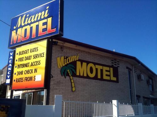 Miami Motel Hotel Reservation In Gold Coast Australia