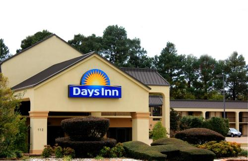 Days Inn Longview