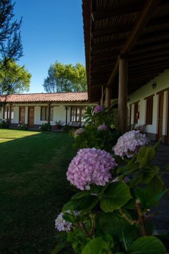 Ensenada Hotel y Campo, Cajamarca
