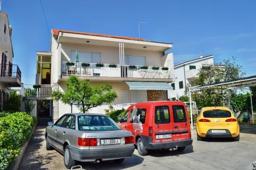 Apartment Duška 516