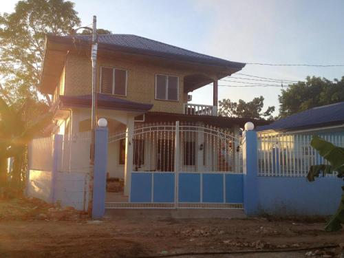 Отель MoonView Apartment 1 звезда Филиппины