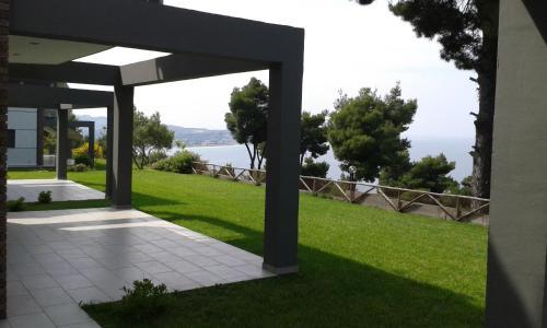 Отель Aetofolia Villas 0 звёзд Греция
