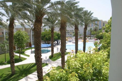Royal Park Eilat apartments