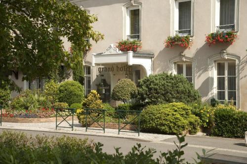 Grand Hôtel de Solesmes