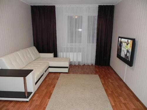 Отель Apartment Karyakina 27 0 звёзд Россия