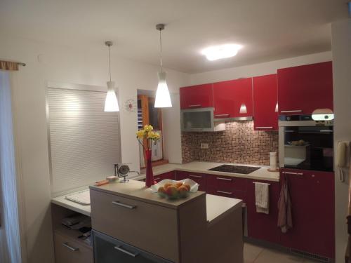 Mirjana Apartment