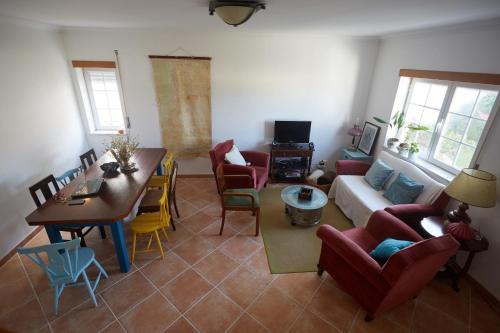 Porto de abrigo guest house