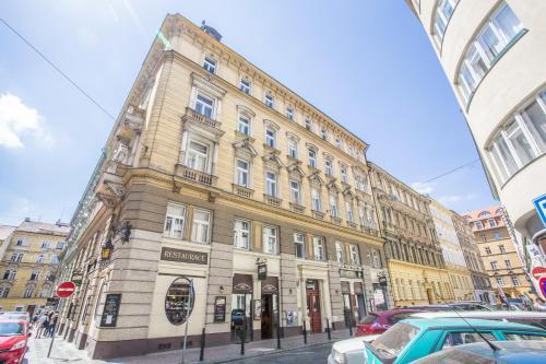 Superior Prague Apartment II