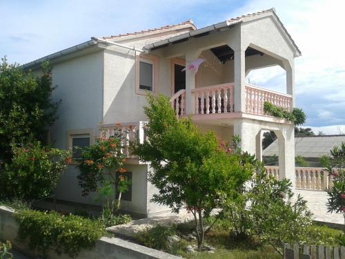 Apartment Agava