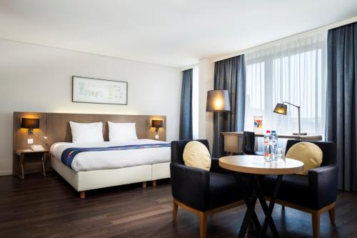Park Inn by Radisson Antwerpen impression