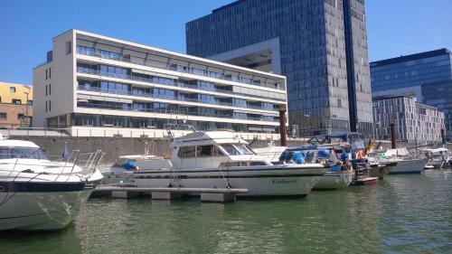 Отель Fantasie Boot 0 звёзд Германия