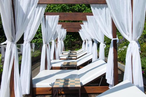 Oferta Relax - Habitación Doble con masaje Hotel & Spa Cala del Pi 5