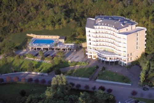 Hotel Park Hotel Fantoni (Tabiano) da 63€ - Volagratis