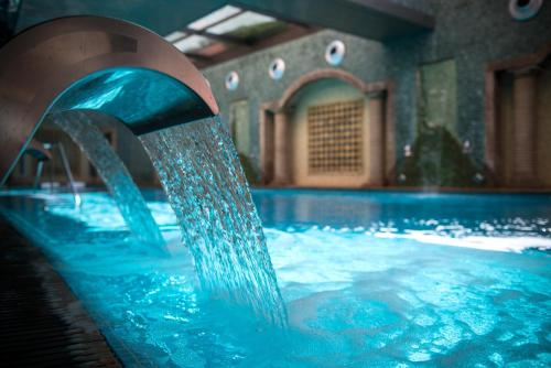 Oferta Relax - Habitación Doble con masaje Hotel & Spa Cala del Pi 3