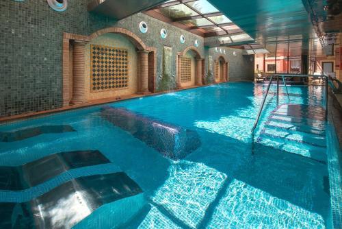 Oferta Relax - Habitación Doble con masaje Hotel & Spa Cala del Pi 2