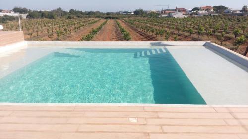 Quinta do Galego Faro Algarve Portogallo