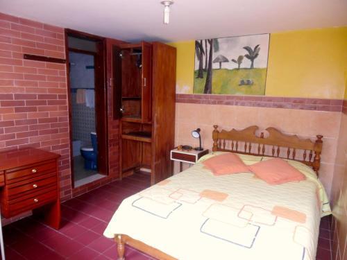 Picture of Hostal Rincon Del Turista
