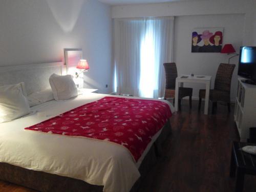 Habitación Doble - 1 o 2 camas Hotel Boutique & Spa El Privilegio 5