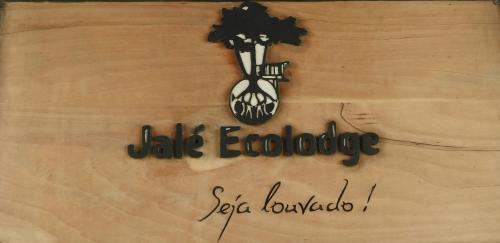 Jalé Ecolodge, Porto Alegre