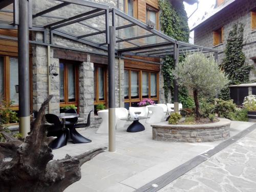 Habitación Individual Hotel & Spa El Privilegio 3