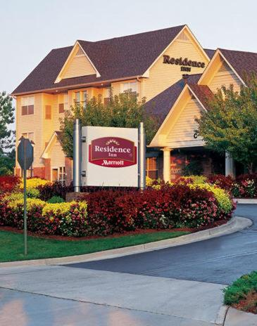 Residence Inn By Marriott Dallas Dfw Airport South/Irving TX, 75062