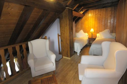 Maisonette-Zimmer Hotel Casa Arcas 4