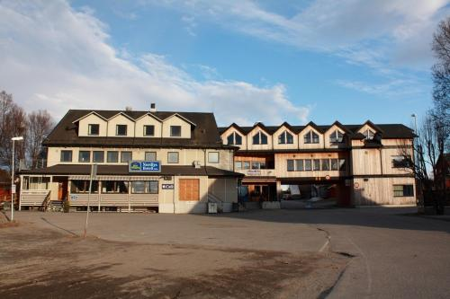Photo of Best Western Nordlys Hotell Alta Hotel Bed and Breakfast Accommodation in Alta N/A