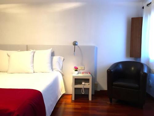 Habitación Doble con acceso al spa - 1 o 2 camas Hotel Del Lago 9