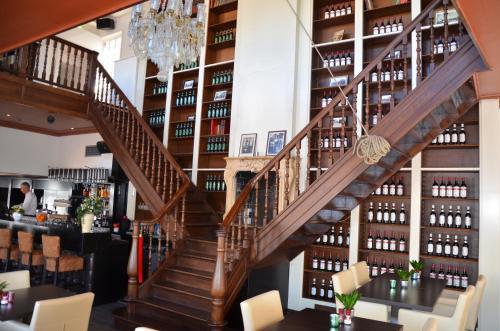 Hotel En Restaurant Klein Genot