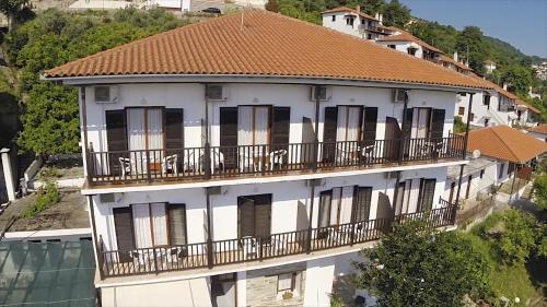 Hotel Sevilli