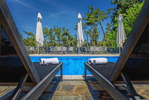 Leandros Hotel