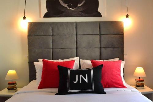 Отель JN Boutique Apartments 4 звезды Румыния