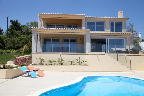 Villa Quinta Silvestre Lagos Algarve Portogallo