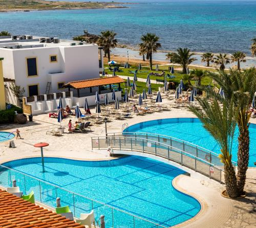 Kefalos Beach Tourist Village Resort Hotel Paphos