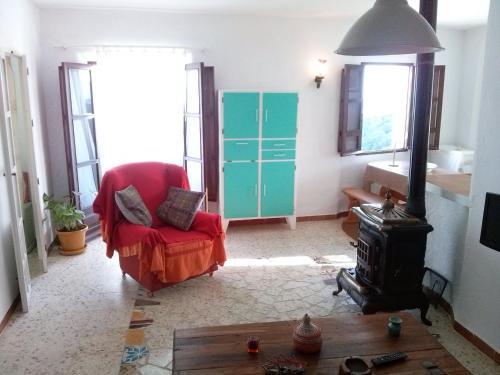 Apartamento Rocío front view