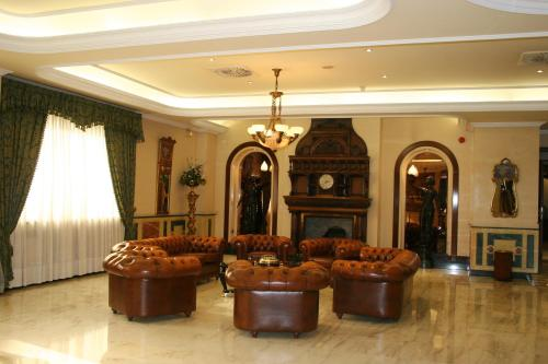 Hotel Infanta Cristina 22