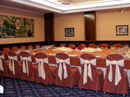 Hotel Infanta Cristina 7