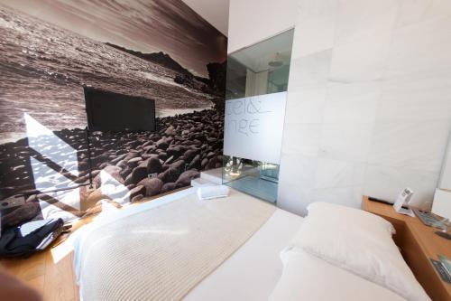 Habitación Doble Básica Aire Hotel & Ancient Baths 1